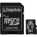 Kingston Canvas Select Plus 128 GB Class 10/UHS-I (U1) microSDXC