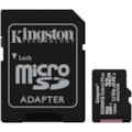 Kingston Canvas Select Plus 32 GB Class 10/UHS-I (U1) microSDHC