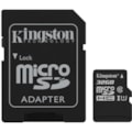 Kingston Canvas Select 32 GB Class 10/UHS-I (U1) microSDHC