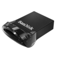 SanDisk Ultra Fit 32 GB USB 3.1 Flash Drive - Black