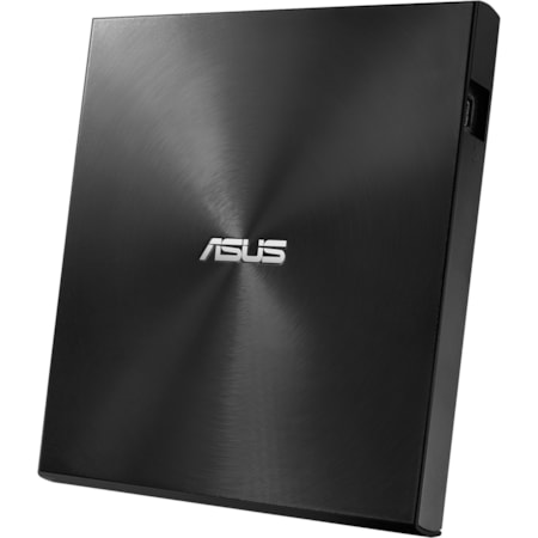 Asus ZenDrive SDRW-08U9M-U DVD-Writer - Black