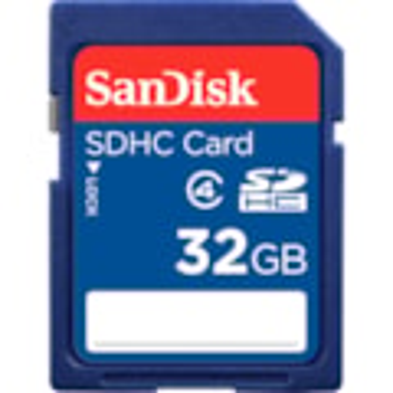 SanDisk SDSDB-032G-B35 32 GB SDHC