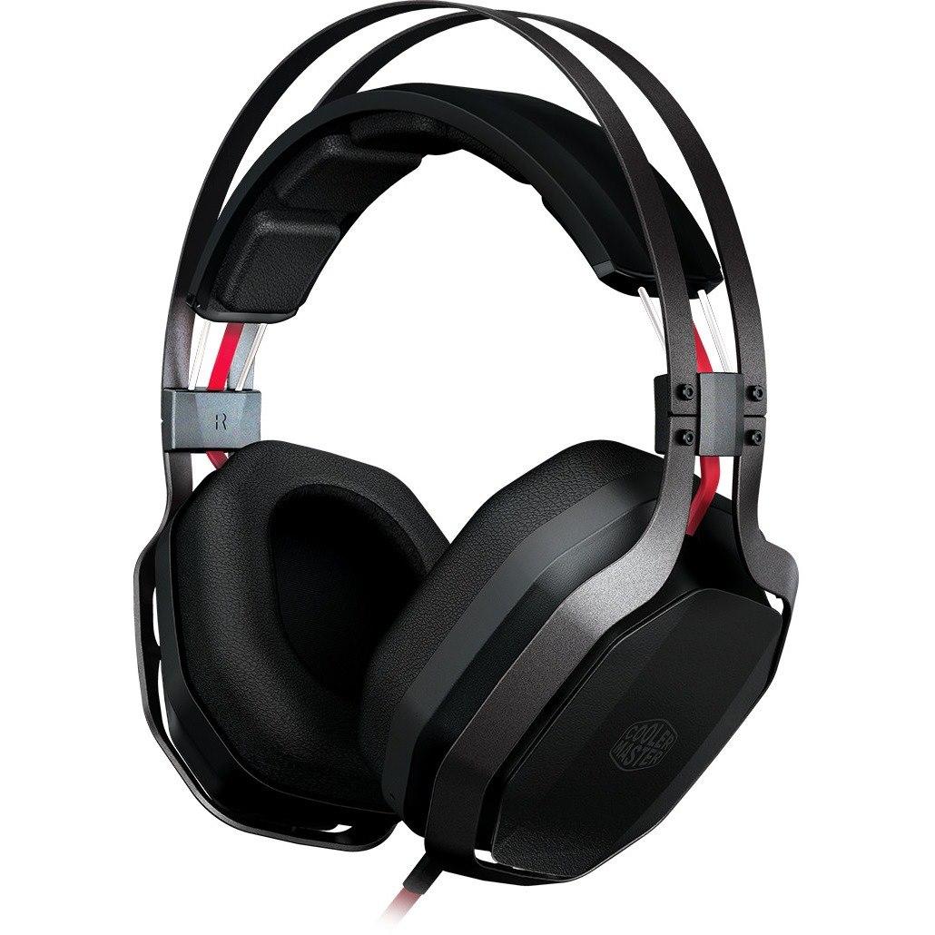 Cooler Master MasterPulse SGH-4700-KKTA1 Wired Over-the-head Stereo Headset