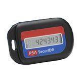 RSA SID700 Key Fob
