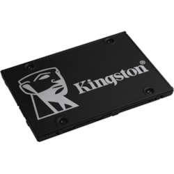 "Kingston KC600 512 GB Solid State Drive - 2.5"" Internal - SATA (SATA/600)"