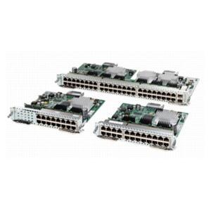 Cisco EtherSwitch SM-ES3G-24-P Service Module