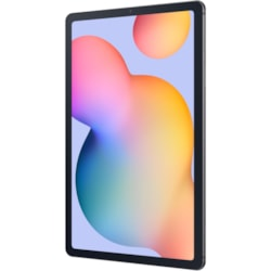 "Samsung Galaxy Tab S6 Lite SM-P610 Tablet - 26.4 cm (10.4"") - 4 GB RAM - 64 GB Storage - Oxford Gray"