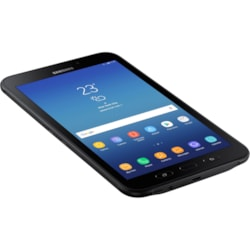 "Samsung Galaxy Tab Active2 SM-T395 Tablet - 20.3 cm (8"") - 3 GB - Samsung Exynos 7 Octa 7870 - ARM Octa-core (8 Core) 1.60 GHz - 16 GB - Android 7.1 Nougat - 1280 x 800 - 4G - Cellular Phone Capability - GSM, WCDMA Supported - Black"