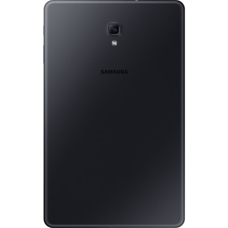 "Samsung Galaxy Tab A SM-T595 Tablet - 26.7 cm (10.5"") - 3 GB - Qualcomm Snapdragon 450 Octa-core (8 Core) 1.80 GHz - 32 GB - Android 8.1 Oreo - 1920 x 1200 - 4G - GSM, WCDMA Supported - Ebony Black"