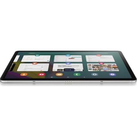 "Samsung Galaxy Tab S5e SM-T725 Tablet - 26.7 cm (10.5"") - 6 GB RAM - 128 GB Storage - Android 9.0 Pie - 4G - Silver"