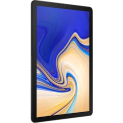 "Samsung Galaxy Tab S4 SM-T830 Tablet - 26.7 cm (10.5"") - 4 GB - Qualcomm Snapdragon 835 Quad-core (4 Core) 2.35 GHz Quad-core (4 Core) 1.90 GHz - 64 GB - Android 8.1 Oreo - 2560 x 1600 - Black"