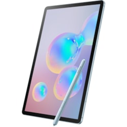 "Samsung Galaxy Tab S6 SM-T860 Tablet - 26.7 cm (10.5"") - 6 GB RAM - 128 GB Storage - Android 9.0 Pie"