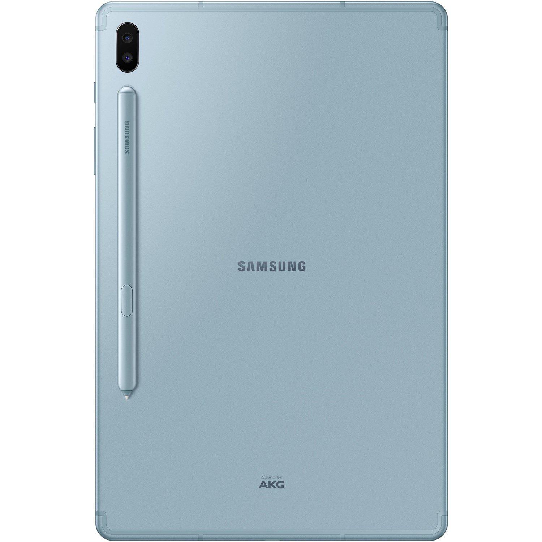 "Samsung Galaxy Tab S6 SM-T860 Tablet - 26.7 cm (10.5"") - 8 GB RAM - 256 GB Storage"