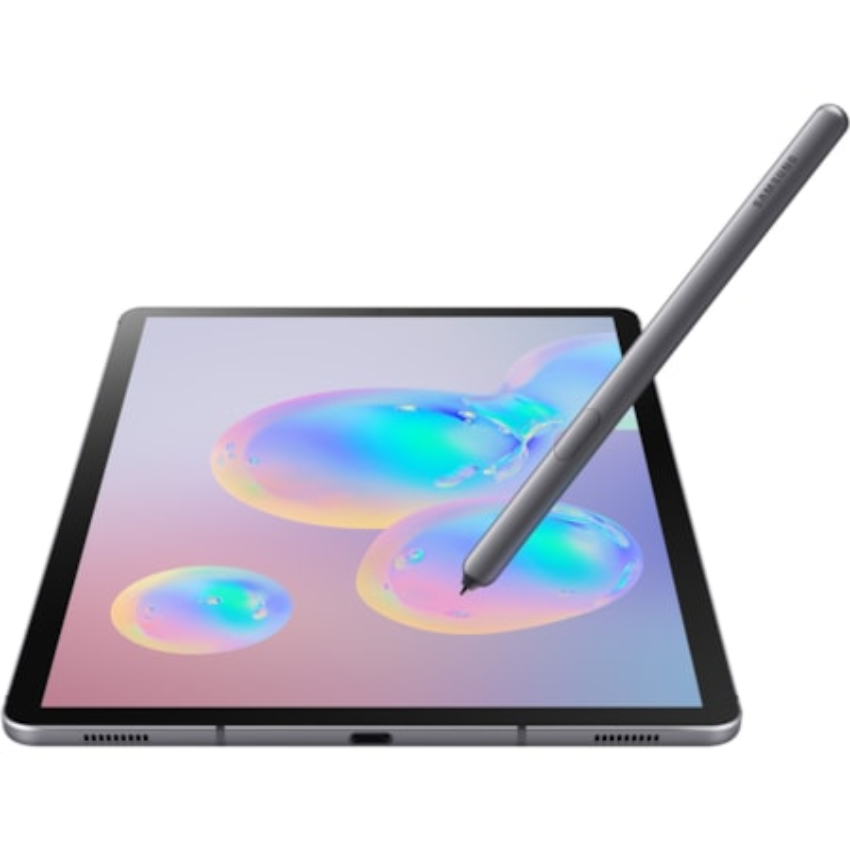 "Samsung Galaxy Tab S6 SM-T865 Tablet - 26.7 cm (10.5"") - 6 GB RAM - 128 GB Storage - Android 9.0 Pie - 4G"