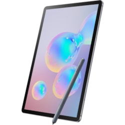 "Samsung Galaxy Tab S6 SM-T865 Tablet - 26.7 cm (10.5"") - 6 GB RAM - 128 GB Storage - Android 9.0 Pie - 4G"