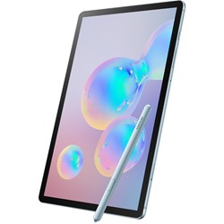 "Samsung Galaxy Tab S6 SM-T865 Tablet - 26.7 cm (10.5"") - 8 GB RAM - 256 GB Storage - Android 9.0 Pie - 4G"