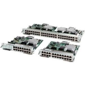 Cisco SM-X-ES3-16-P Switching Module - 16 RJ-45 10/100/1000Base-T PoE+ LAN