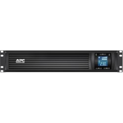 APC by Schneider Electric Smart-UPS Line-interactive UPS - 2 kVA/1.30 kW