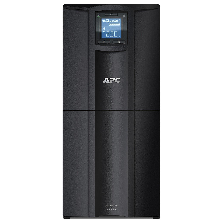 APC by Schneider Electric Smart-UPS Line-interactive UPS - 3 kVA/2.10 kWTower