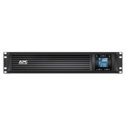 APC by Schneider Electric Smart-UPS Line-interactive UPS - 3 kVA/2.10 kW