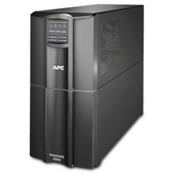 APC by Schneider Electric Smart-UPS SMT2200I Line-interactive UPS - 2.20 kVA/1.98 kW - Tower