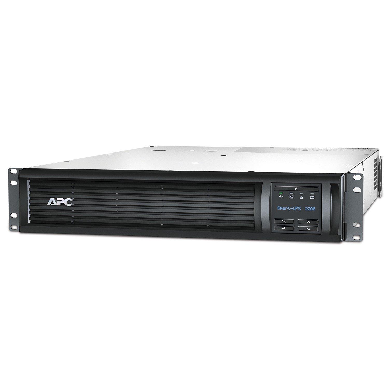 APC by Schneider Electric Smart-UPS Line-interactive UPS - 2.20 kVA/1.98 kW
