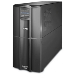 APC by Schneider Electric Smart-UPS SMT3000I Line-interactive UPS - 3 kVA/2.70 kW - Tower