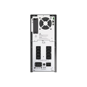 APC by Schneider Electric Smart-UPS SMT3000I Line-interactive UPS - 3 kVA/2.70 kW