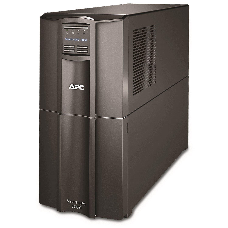 APC by Schneider Electric Smart-UPS Line-interactive UPS - 3 kVA/2.70 kW