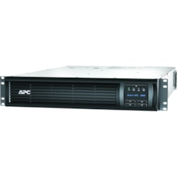 APC by Schneider Electric Smart-UPS Line-interactive UPS - 3 kVA/2.70 kW