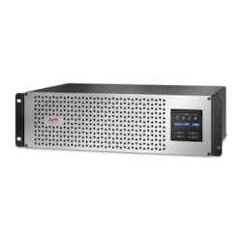 APC by Schneider Electric Smart-UPS Line-interactive UPS - 1.50 kVA/1.35 kW