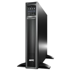 APC by Schneider Electric Smart-UPS SMX1000I Line-interactive UPS - 1 kVA/800 W - 2U Tower/Rack Mountable