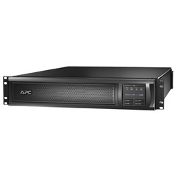 APC by Schneider Electric Smart-UPS SMX2200RMHV2U Line-interactive UPS - 2.20 kVA/1.98 kW