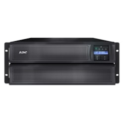 Schneider Electric Smart-UPS Line-interactive UPS - 3 kVA/2.70 kW