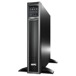 APC by Schneider Electric Smart-UPS SMX750I Line-interactive UPS - 750 VA/600 W - 2U Tower/Rack Mountable