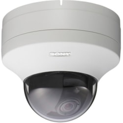 Sony SNC-DS10 Network Camera - Colour