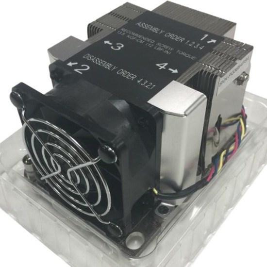Supermicro Cooling Fan/Heatsink - Processor