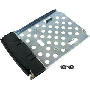 QNAP SP-SS-TRAY-BLACK Drive Bay Adapter Internal - Black