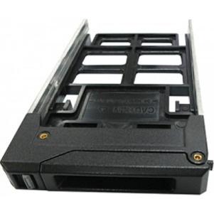 "QNAP Drive Bay Adapter for 2.5"" Internal - Black"