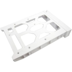 QNAP SP-X20-TRAY Drive Bay Adapter Internal - White