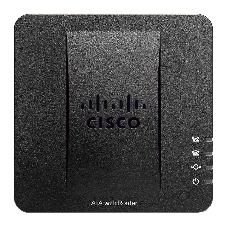 Cisco SPA122 VoIP Gateway