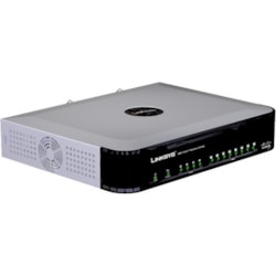 Cisco SPA8000 VoIP Gateway