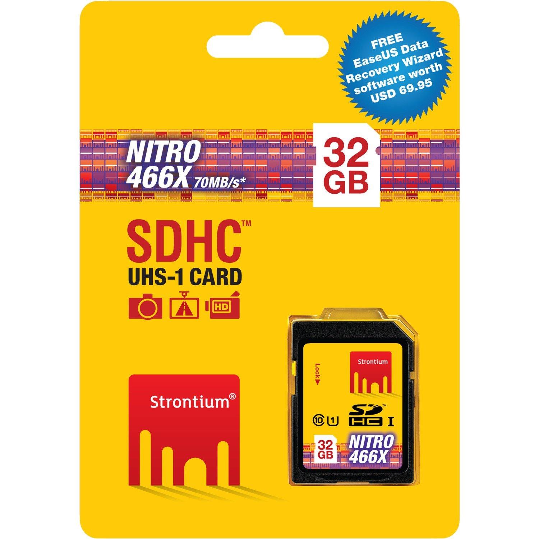 Strontium 32 GB UHS-I SDHC