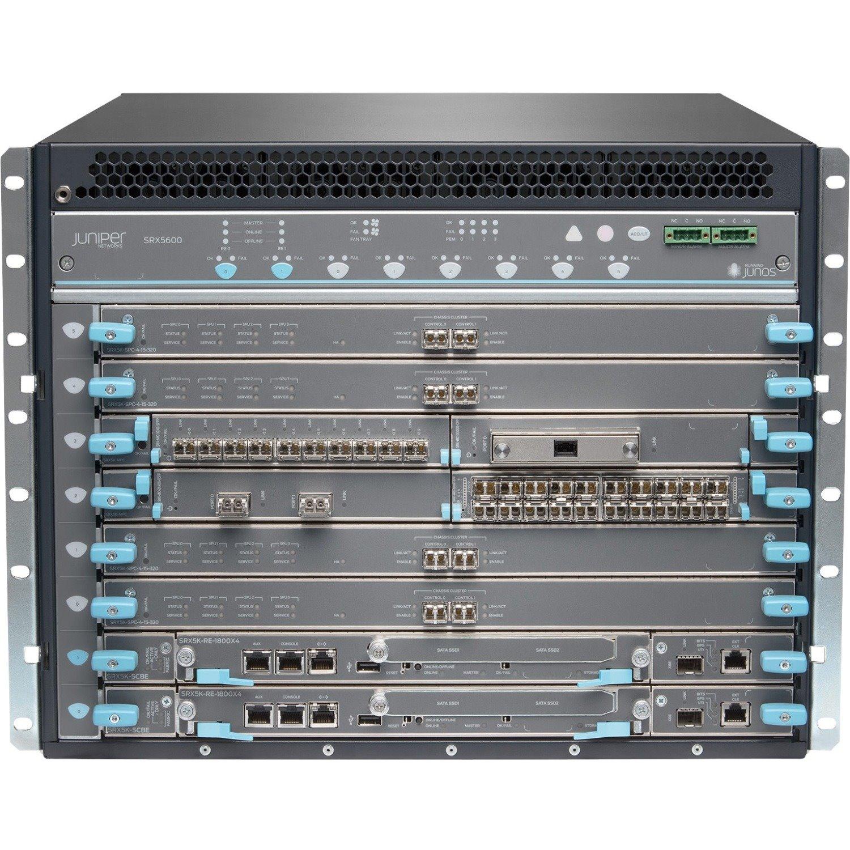 Juniper SRX5600 Router