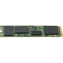 Intel 600p 512 GB Solid State Drive - PCI Express (PCI Express 3.0 x4) - Internal - M.2