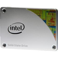 "Intel 240 GB Solid State Drive - SATA (SATA/600) - 2.5"" Drive - Internal"