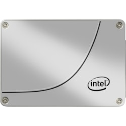 "Intel DC S3610 480 GB Solid State Drive - SATA (SATA/600) - 2.5"" Drive - Internal"