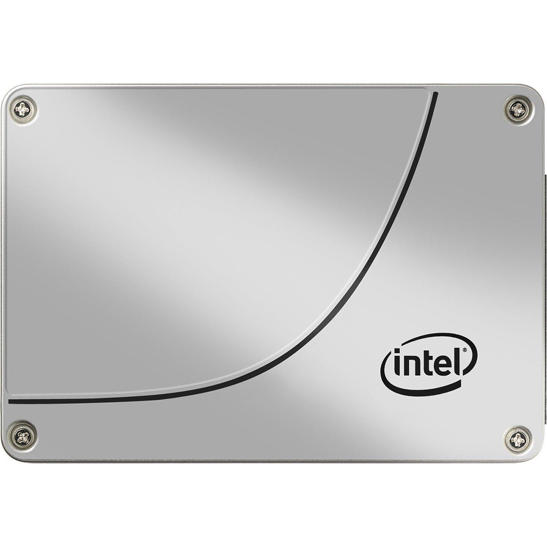 """Intel DC S3610 480 GB Solid State Drive - 2.5"""" Internal - SATA (SATA/600)"""