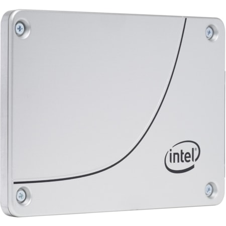 """Intel DC S4500 480 GB Solid State Drive - SATA (SATA/600) - 2.5"""" Drive - Internal"""