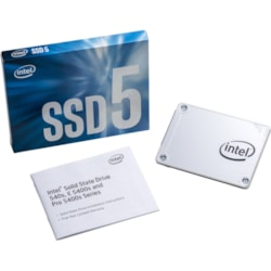 "Intel 540s 240 GB Solid State Drive - 2.5"" Internal - SATA (SATA/600)"